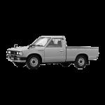 Datsun 720 Pick-Up