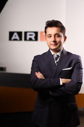 Emir Artar bewertete die Unternehmensziele und 2020 in der April-Ausgabe von Capital Magazi