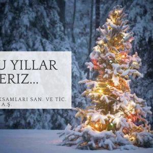 Frohes neues Jahr..!