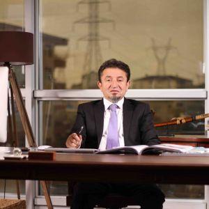 ART Automotive Chairman Bekir Artar