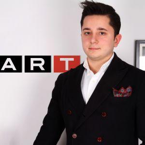 Emir Artar Interview with Yedek Parça Dergisi (Spare Parts Magazine)