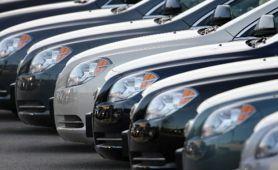 Die Exporte der Automobilindustrie stiegen 2016 um 13 Prozent!