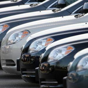 Otomotiv endustrisi ihracatı 2016'da yüzde 13 arttı !