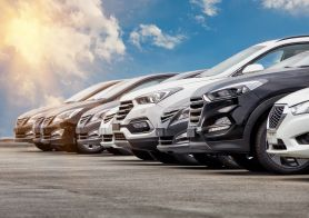 Automotive Sector in January-June