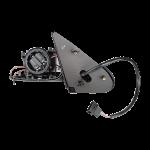 Elektrikli Isıtmalı Astarlı kör noktalı 170 MM