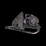 Elektrikli Isıtmalı Astarlı Sensörlü 130 MM